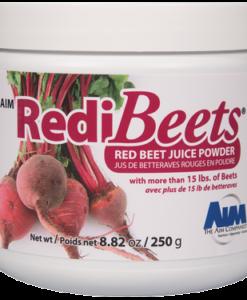 AIM RediBeets Powder Beetroot Juice
